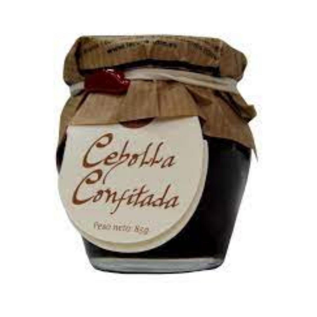 Cebolla Confitada La Cuna