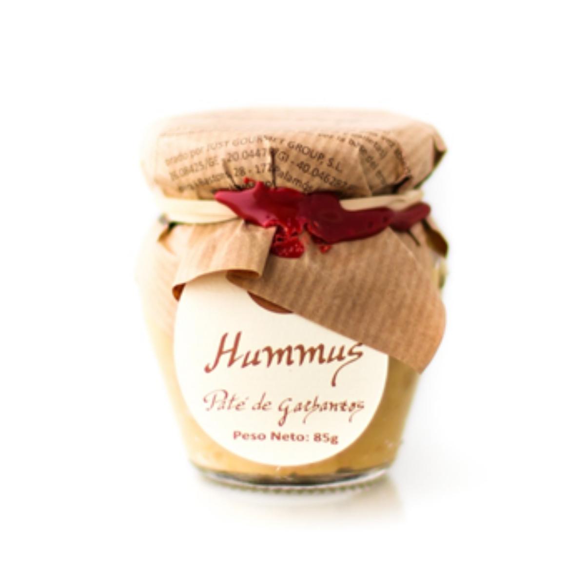 Hummus Paté de Garbanzos La Cuna