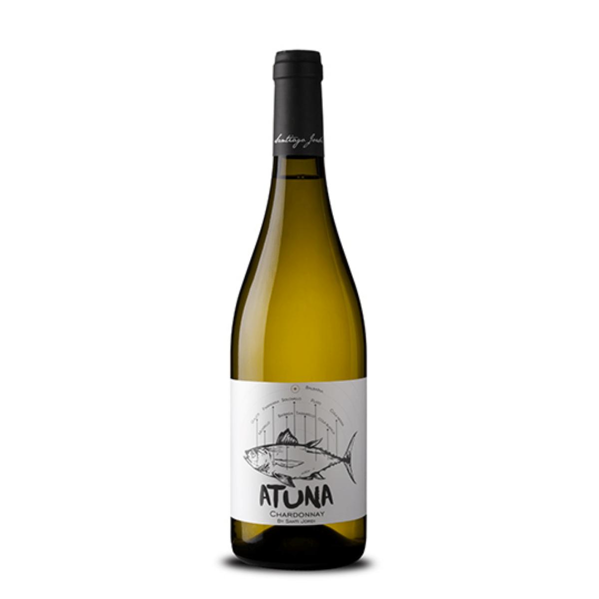 Atuna Chardonnay