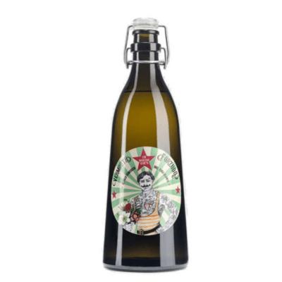 Vermouth Forzudo Blanco