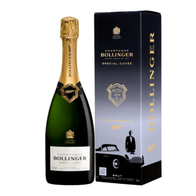 Bollinger Special Cuvee 007
