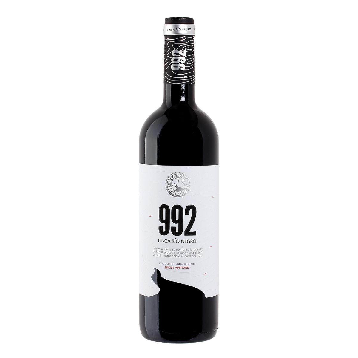 Finca Río Negro 992
