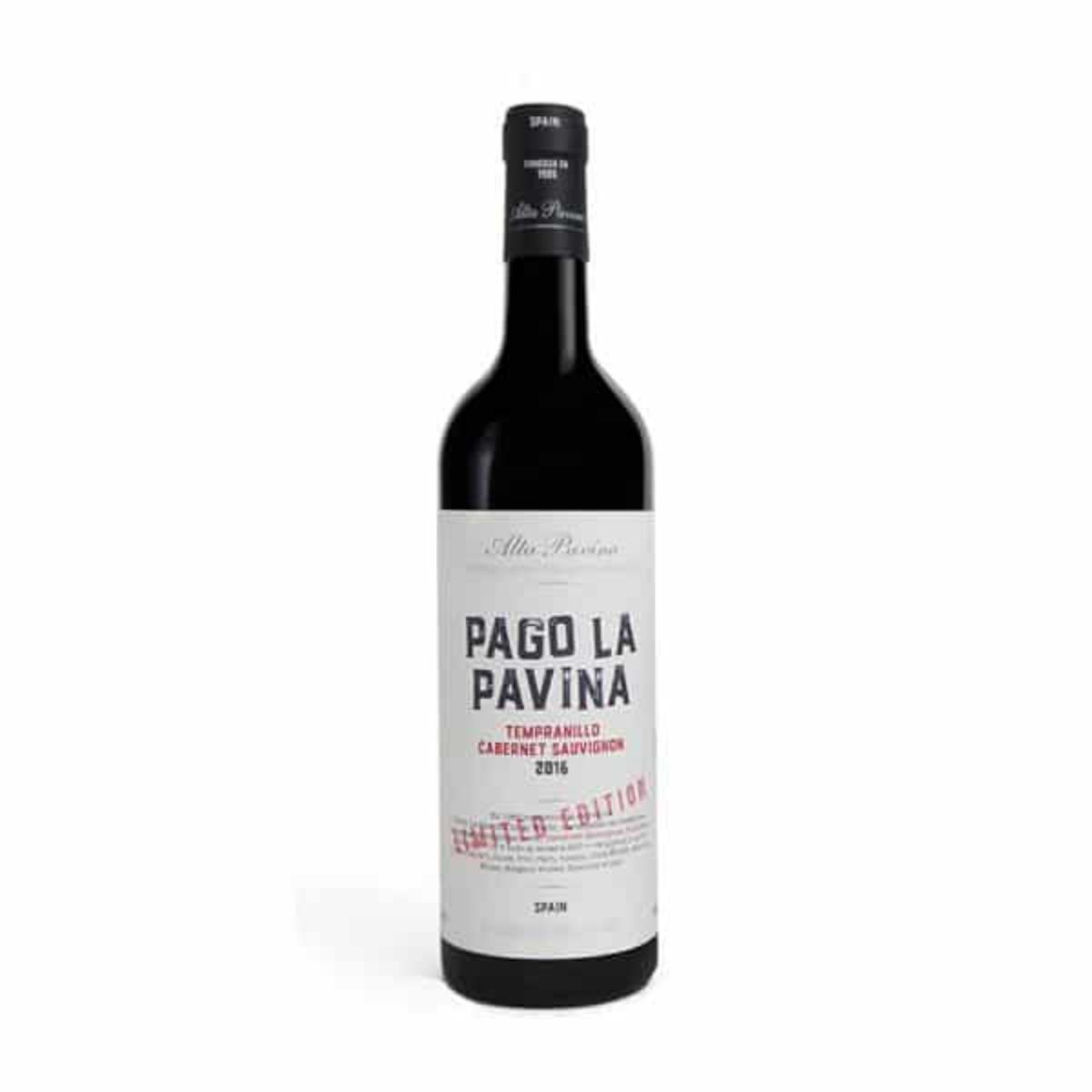 Pago La Pavina