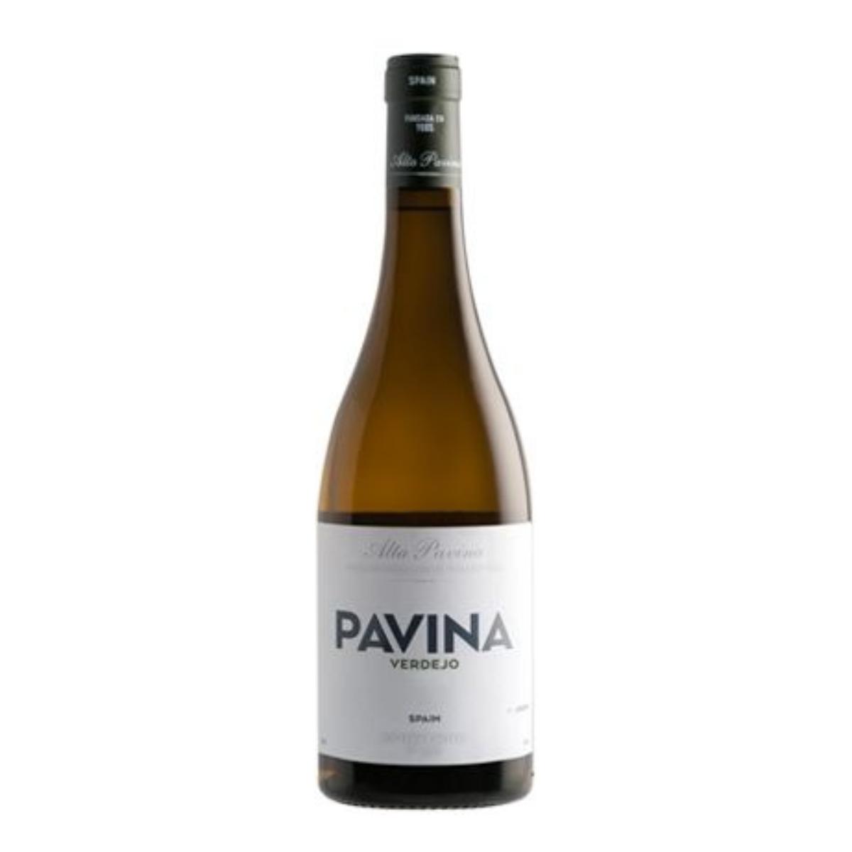 Pavina Blanco Verdejo
