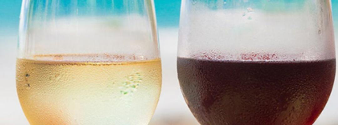 Temperatura recomendada para servir el vino