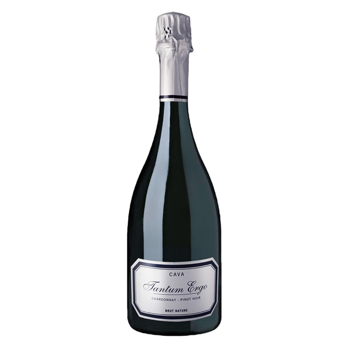 Tantum Ergo Chardonnay & Pinot Noir